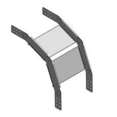 Bøjning Vertikal Justerbar 100 mm FZS