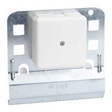 Armaturplade 35S FZS Med Forgreningsdåse IP54