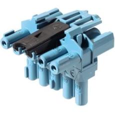 T-stykke 5P blå, GST18I5VK2P1TB V PB02