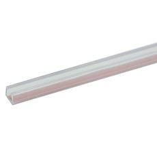 Minikanal LC 57 5x7,5 mm hvid