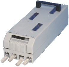 Sikringsliste DIN 2 uden klemme (50-240 mm²) 595981