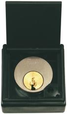 Låsehus med Ruko 207 el-klap, inklusiv nøgle