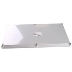 Dæksel EKT30-G 560x280x30 mm grå