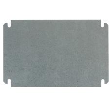 Montageplade EKOVT 238x238 mm alu