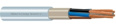 Kabel ECO-FLEX 4X25 HF T500