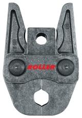 ROLLER bakke V-Press, 28 mm