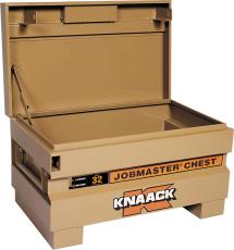 Ridgid JOBMASTER værktøjskasse Knaack 32