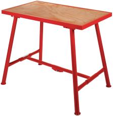 Arbejdsbord, Ridgid 1300, 1080 x 620 mm
