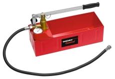 ROLLER hånd-trykprøvepumpe Control