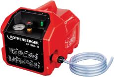 Rothenberger RP Pro III trykprøvepumpe