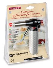 Kemper gaslighter