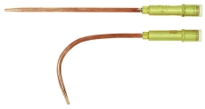 Bøjelig svejseindsats, X11 - 315L