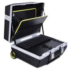 raaco værktøjstrolley, ToolCase Premium AXL-79