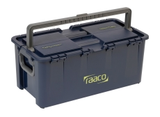 raaco værktøjskasse Compact 37