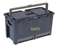 raaco værktøjskasse Compact 47
