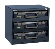 raaco Carry Lite SafeBox, 80x3