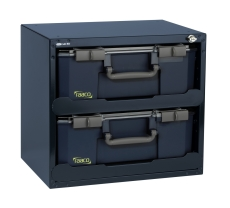 raaco Carry Lite SafeBox, 150x2