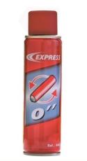 Express 445 gaspatron, High performance