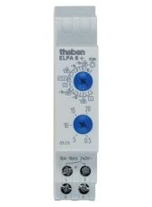 Trappeautomat Elpa 6 Plus 0,5-20 min. til LED, 10 Funktioner