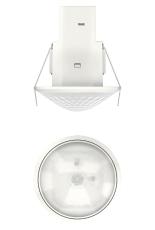 Themova Bevægelsessensor S360-100 DE 1-kanal 4M højde hvid