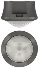 Themova Bevægelsessensor S360-100 AP grå