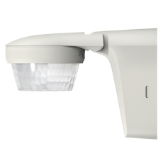 Bevægelsesmelder PIR Sensor TheLuxa S360, 360G, Hvid