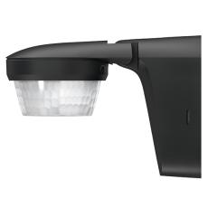 Bevægelsesmelder PIR Sensor TheLuxa S360, 360G, Sort