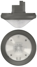 Themova Bevægelsessensor P360-100 UP 1-kanal 10M højde grå