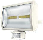 Projektør TheLeda E30 Led 30W 5000K M/Pir Sensor 180° hvid