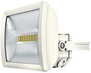 Projektør TheLeda E10L Led 10W 5000K hvid