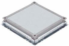 Mosaic Adapterplade til Gulvboks 16M-24M