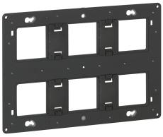 Mosaic Montageramme 2x6/2x8/2x3x2M 80266