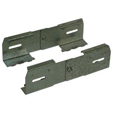 Ledkoblingssæt GLO-4 galvaniseret