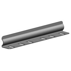 Samlebeslag EC universal P31 25 mm galvaniseret