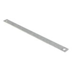 Holder p13 150 mm galvaniseret for deleskinne COT
