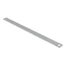 Holder p13 400 mm galvaniseret for deleskinne COT