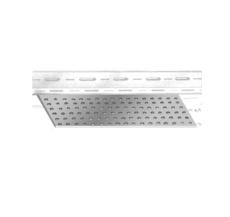 Laskeplade L 500-G, 480 x 120 mm