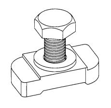 BOLT TM 1030-X