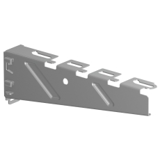 Konsol CB 100-G galvaniseret