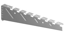 Konsol CB 500-G galvaniseret