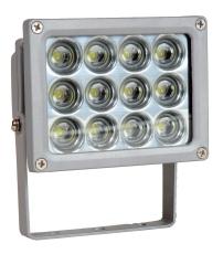 Projektør Spotlight LED 12W, 960 lumen, 5700K
