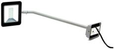 Projektør LED 40x0,5W 120° med vægarm til facadebelysning