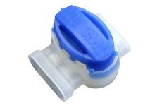 Scotchlok 314 klemstik 0,5-1,5 mm² blå, fedtfyldt