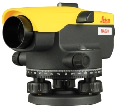 Leica nivellerinstrument NA320