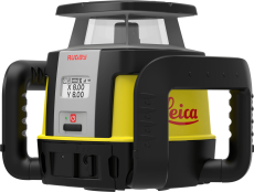 Leica Rugby CLH200 rotationslaser