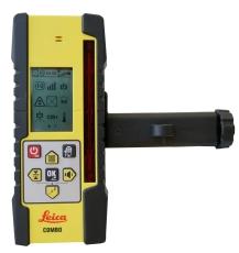 Leica Rod Eye Combo modtager/fjernbetjening til CLA/CLH