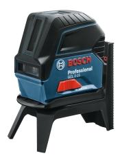 Bosch linje-punktlaser GCL 2-15