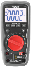 Ridgid DM100 digitalt multimeter