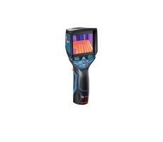 Bosch termisk kamera GTC 400 C, 1 x 12 V/1,5 Ah