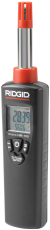 Ridgid HM100 temperatur-/fugtighedsmåler